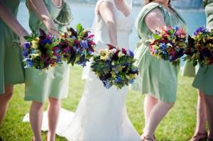 chic Fleurs de mariage