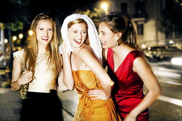 robe pour un mariage civil