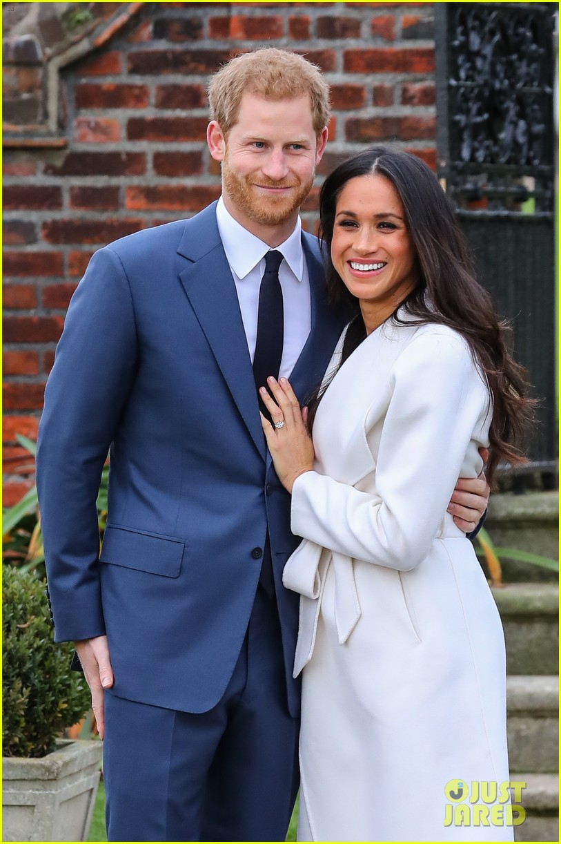 Meghan Markle & Harry